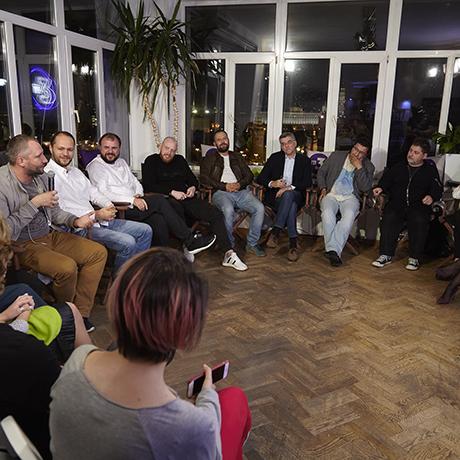 ТВ-3 инвестирует до 100 млн рублей в производство российских сериалов