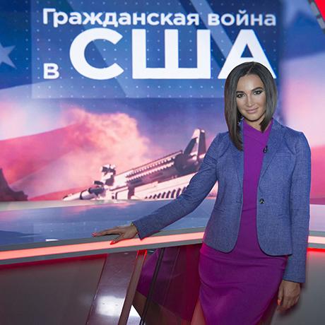 Ольга Бузова стала ведущей Первого образовательного канала