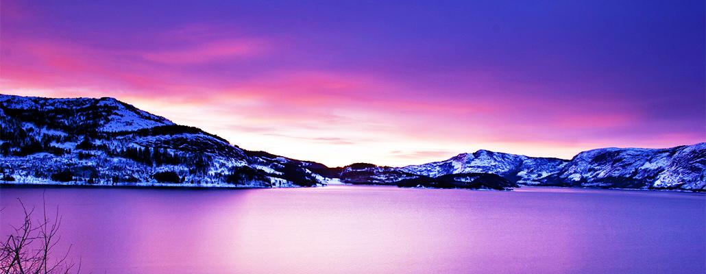 Секретные материалы озера Лох-Несс
