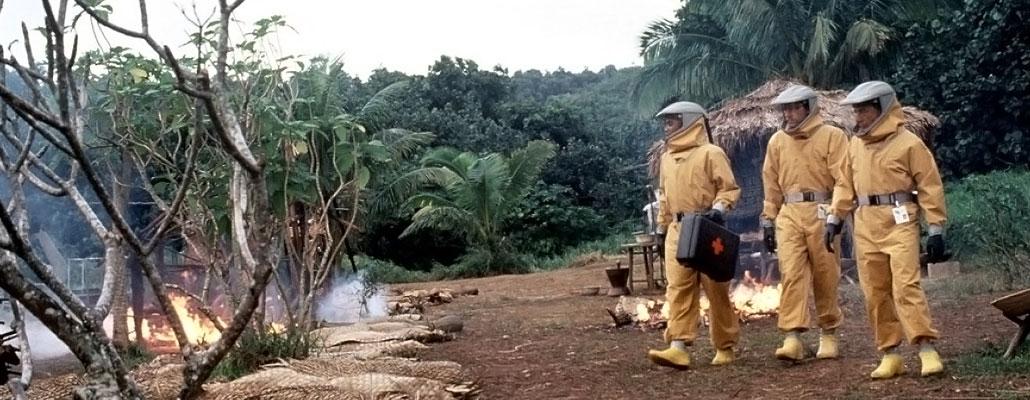 """Объявлена высокая степень опасности: на ТВ-3 придет """"Смерч"""" и """"Эпидемия"""""""