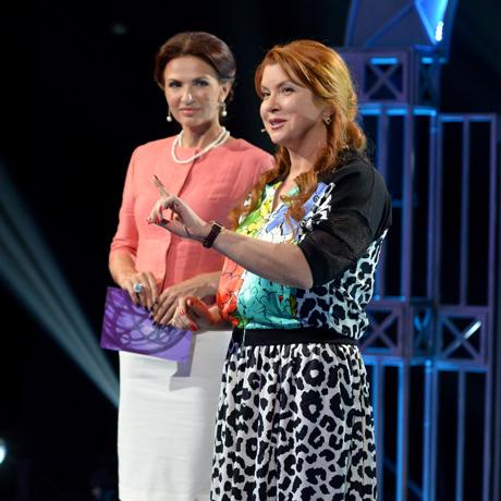 """Вера Сотникова: """"Это не тайна, но это мое"""". Человек-невидимка на ТВ-3"""