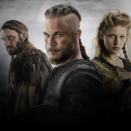 Какую страну ты завоевал бы на месте викингов?