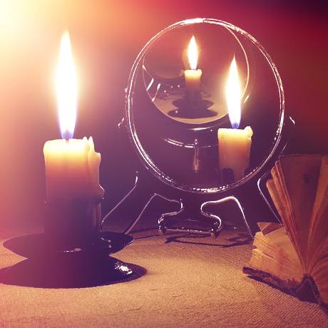 Как свечи исполняют желания?