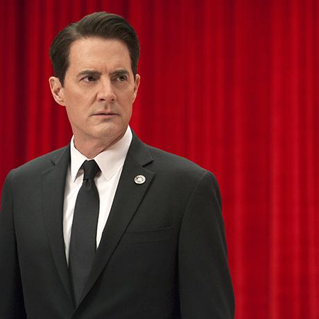 """""""Купер, наверное, мой любимый персонаж"""""""