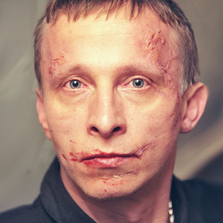Самсонов / Иван Охлобыстин