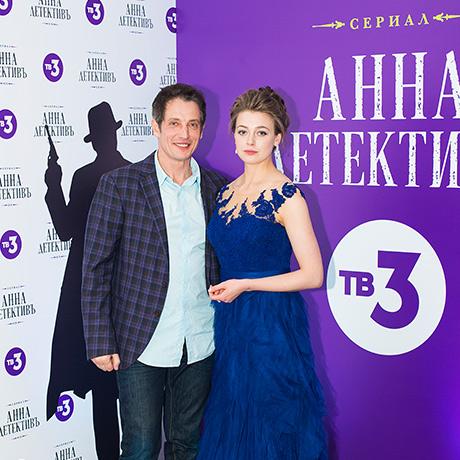 Александр Добровинский превратил презентацию ТВ-3 в допрос