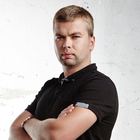 Константин Слинько – наблюдатель