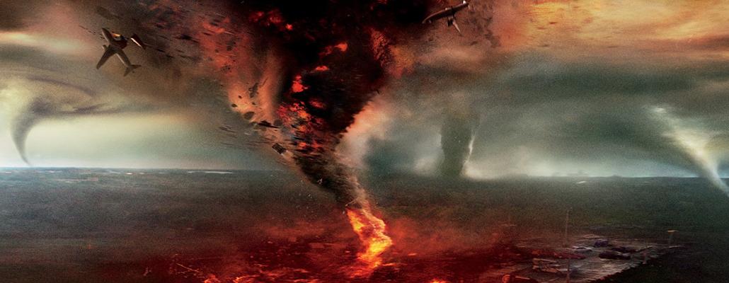 """Почему зритель любит """"фильмы катастроф""""?"""