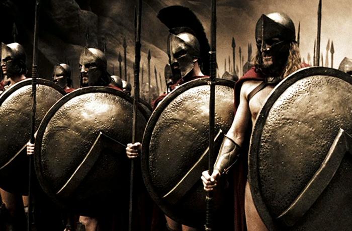Как тяга к сокращениям повлияла на спартанцев?