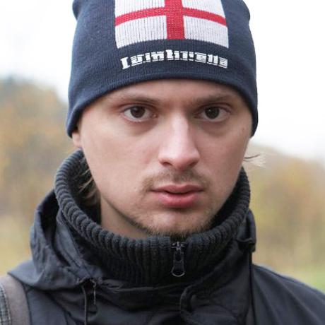 Егор Глухов – телевизионный специалист