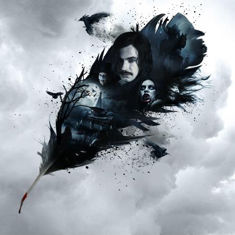 """Первый официальный тизер-трейлер фильма """"Гоголь. Начало"""""""