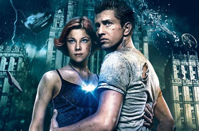 """6 фактов о фильмах """"Темный мир"""" и """"Темный мир: Равновесие"""""""
