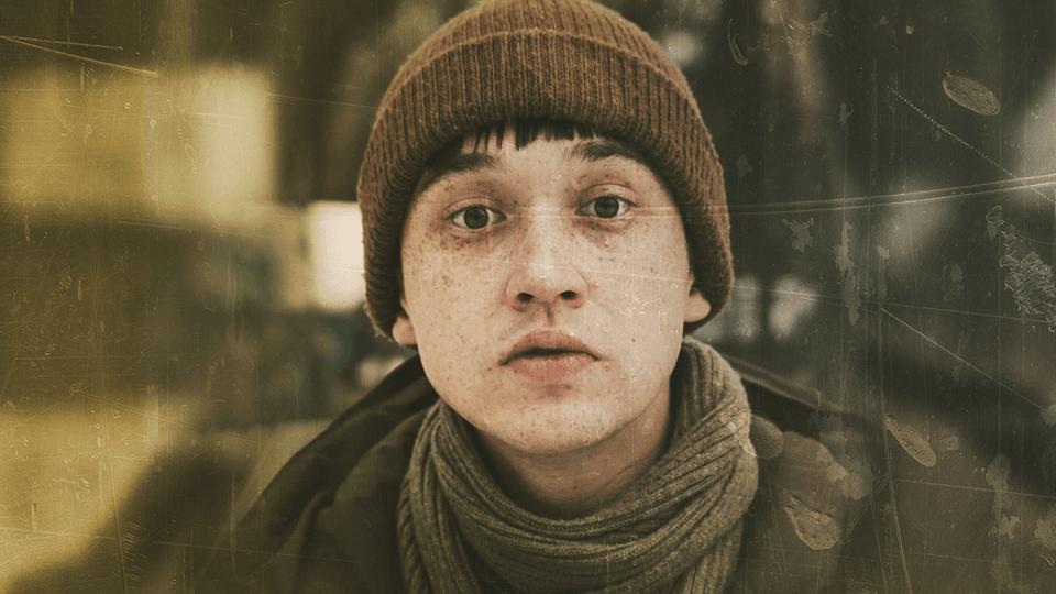 Миша / Эльдар Калимулин