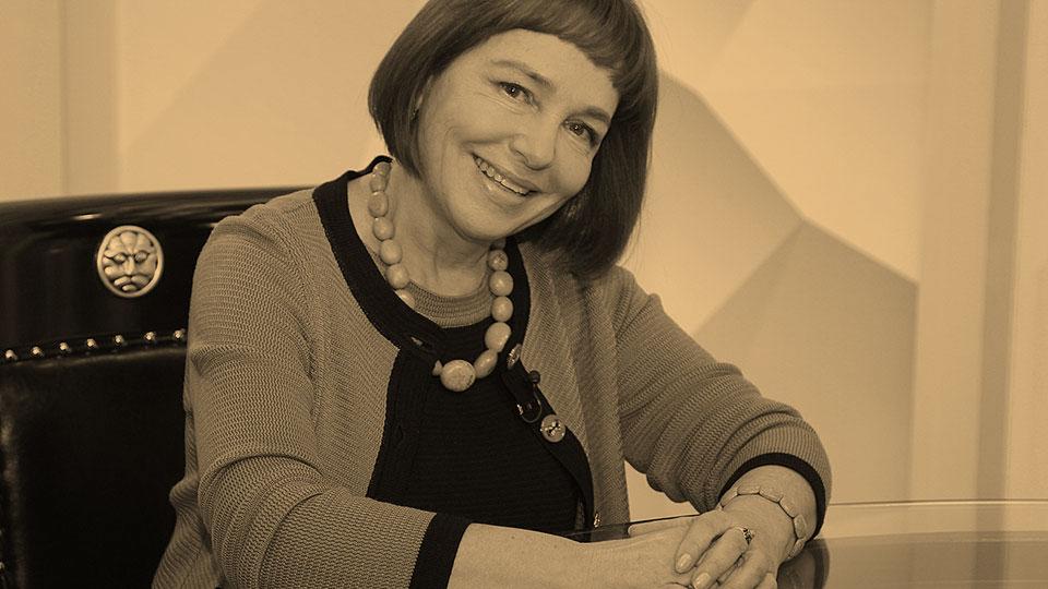 Татьяна Горяева (доктор наук)