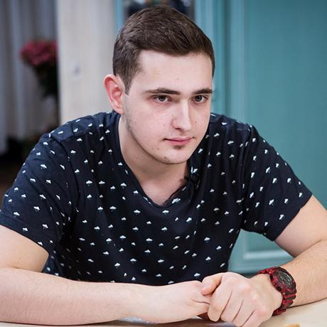 Ризван Хадуев