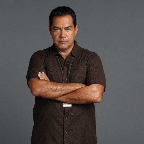 Карлос Санчес
