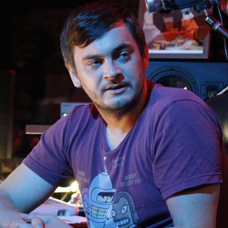 Александр Ермаков – инженер