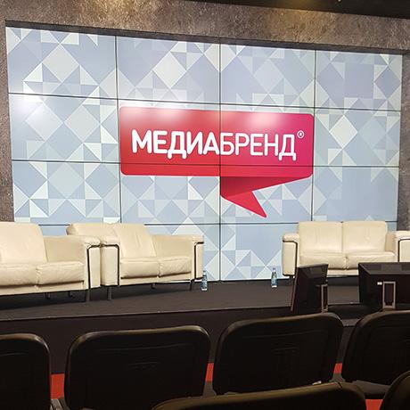 Телеканал ТВ-3 получил Гран-при и ещё 7 наград на Пятой, юбилейной церемонии МедиаБренд
