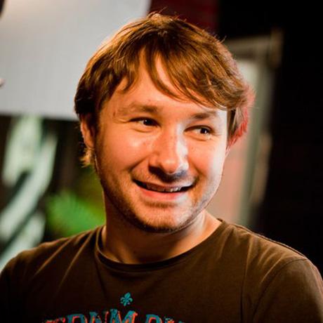 Максим Тимуршин – полевой исследователь