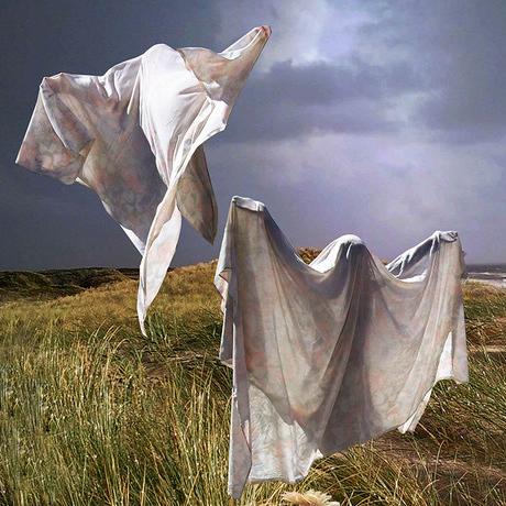 Увидели призрак - не пугайтесь!
