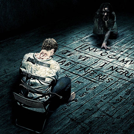4 фильма, которые вселяют ужасающий трепет
