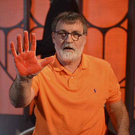 Александр Литвин бросил вызов экспертам ТВ-3