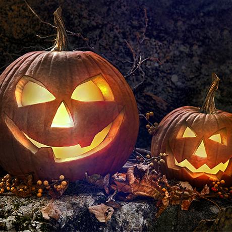 Счастливого Хэллоуина! Конкурс