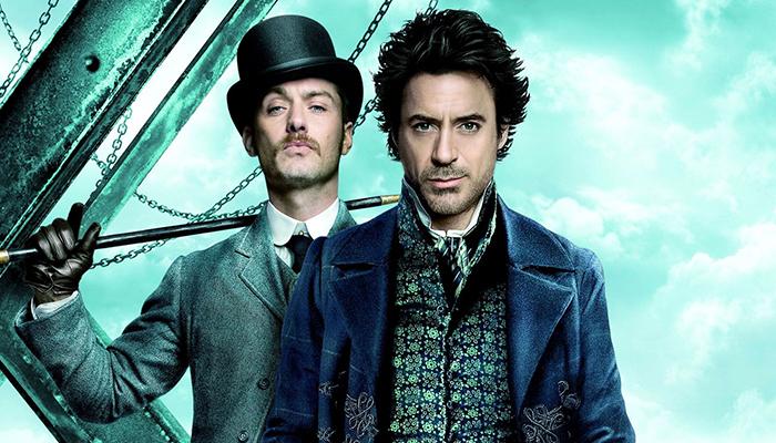 Шерлок Холмс и Орден Британской империи