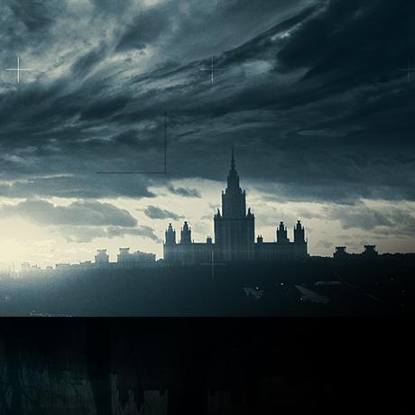 Сколько призраков живет в сталинских высотках в Москве?