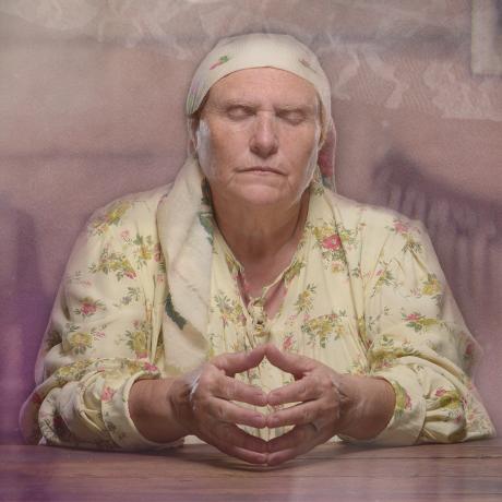 """""""Слепая"""" на ТВ-3"""