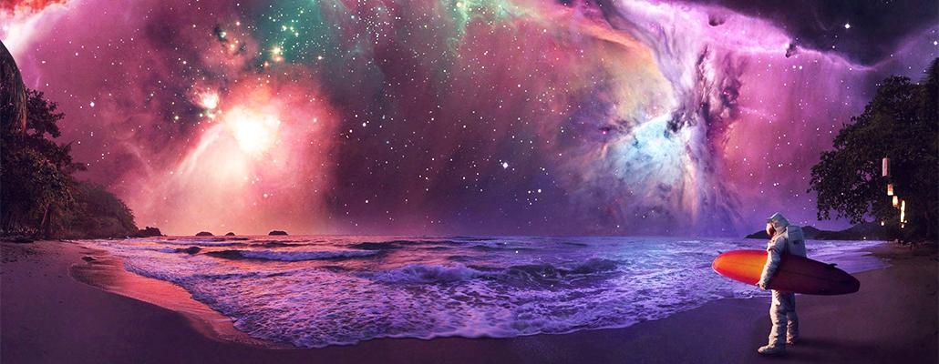 Детская мечта вселенского масштаба