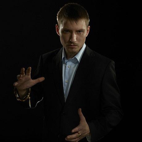Михаил Невский