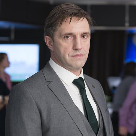 Владимиру Вдовиченкову быть на ТВ-3!