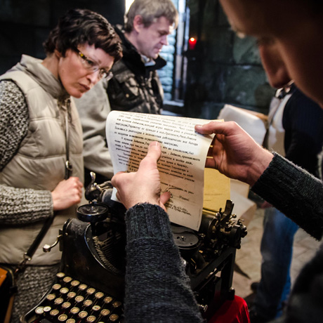 """4 интересных факта о съемках нового сезона """"Мистических историй"""""""
