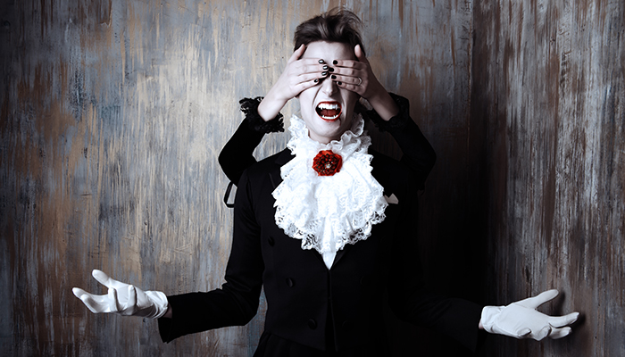 3 фильма о вампирах не на любой вкус