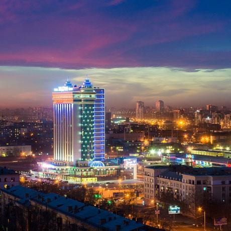 Яснознающая Фатима Хадуева заглянула в будущее Челябинска