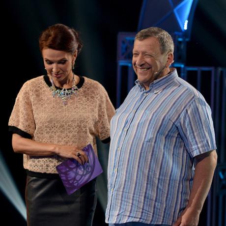 Борис Грачевский снова готов жениться