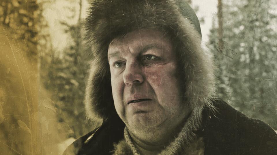 Лёня / Александр Робак